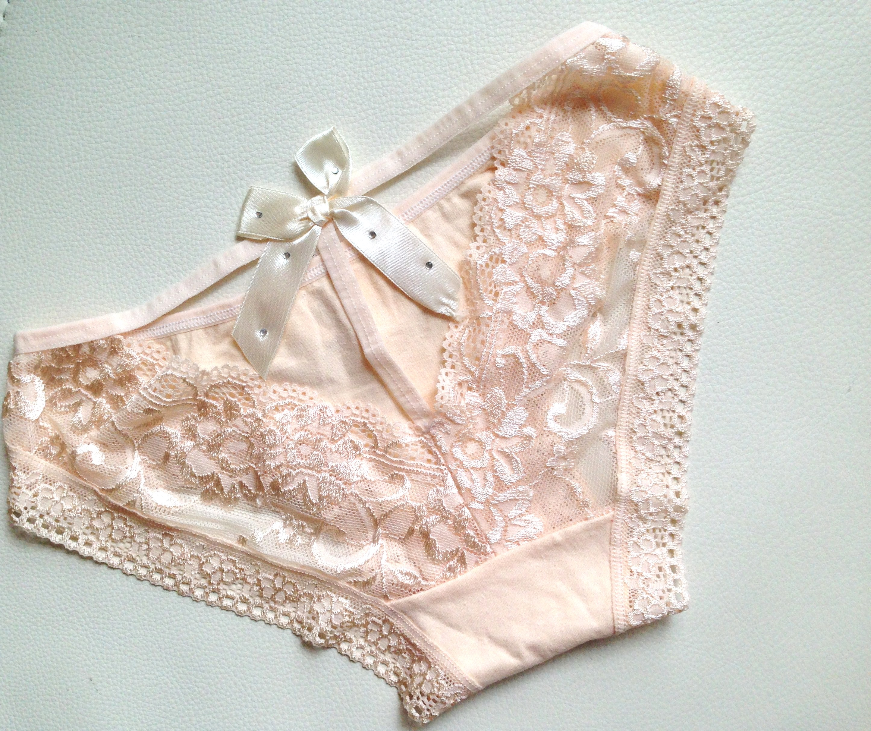e28ebce9f New Sexy Butterfly Lace Women s Panties